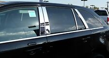 FORD EDGE/LINCOLN MKX  2007 - 2012 TFP CHROME SS PILLAR POST INSERT ACCENT