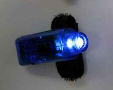 "GMK Supply GMK 0122B ""Fireflies"" LED pit stop lights (Blue)"