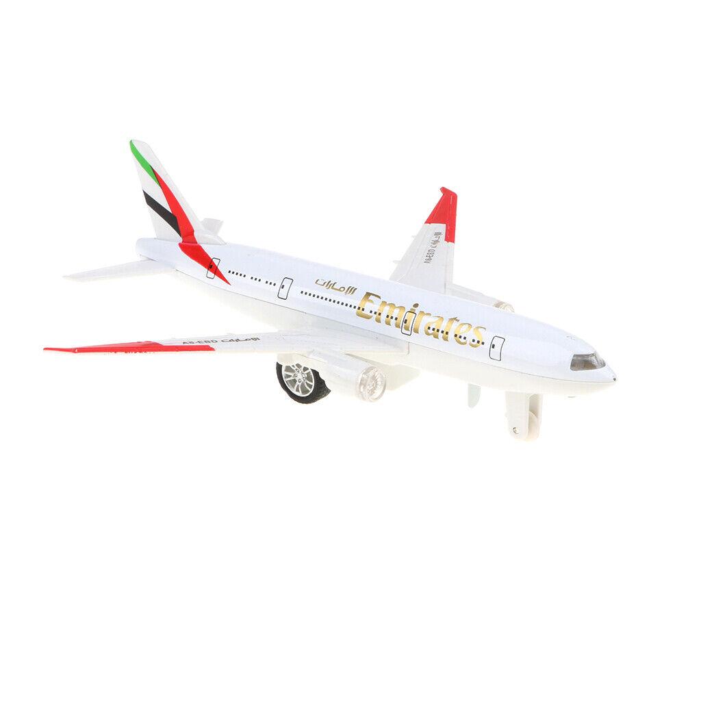 tienda de descuento 777 Emiratos Avión Juguete DIE-CAST DIE-CAST DIE-CAST pasajero avión modelo Art Craft  la mejor selección de