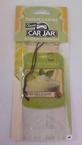 Yankee-Candle-Tarro-Ambientador-coche-vainilla-Lima