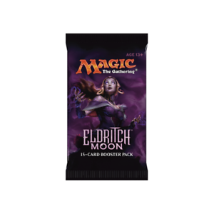Magic The Gathering Sealed Eldritch Moon Booster Pack