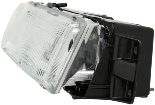 Headlight Lens-Assembly Left Dorman 1590122 fits 91-96 Oldsmobile Cutlass Ciera