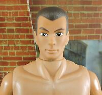 """Soldiers Of The World Formative International 12"""" Nude Action Figure 1996 - 114"""