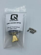 Wr 04 Waveguide Pyramidical Gain Horn Antenna By Quantum Microwave