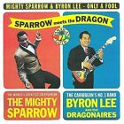 Only a Fool by Mighty Sparrow/Byron Lee (CD, Jan-2008, Reggc)