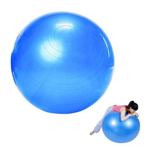 Balón suizo pilates-fitness yoga - 75cm idea de regalo.