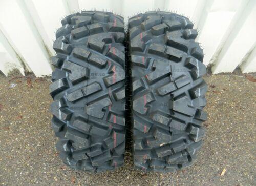 TGB Target 550 duro Power Grip pneumatici radiali anteriore 25x8-12 2 PZ