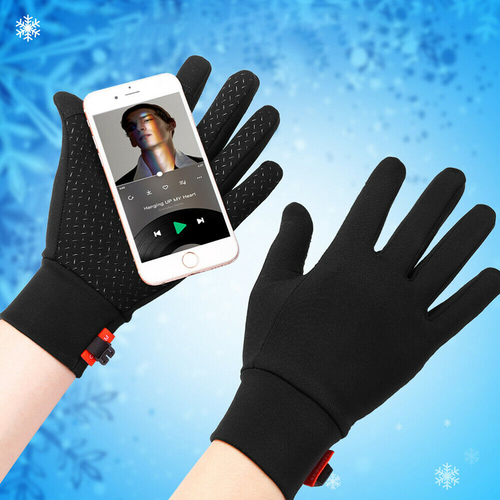1 pair of Touchscreen Riding Winter Warm for Women Home