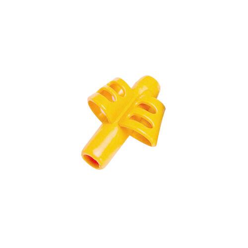 3Stk Bleistift Griffe Ausbildung Kinder Bleistifthalter Schreibhilfe Werkzeug DE