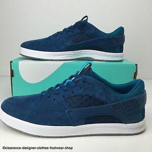 NIKE ERIC KOSTON NEW HUARACHE TRAINERS NEW KOSTON NIKE SB SKATE scarpe UK 10.5   8f49f1