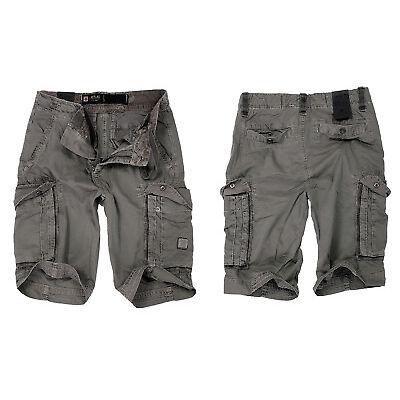 JET LAG Herren Cargo Shorts Kurze Hose Short Bermuda Knielang Sommer 18-008 NEU
