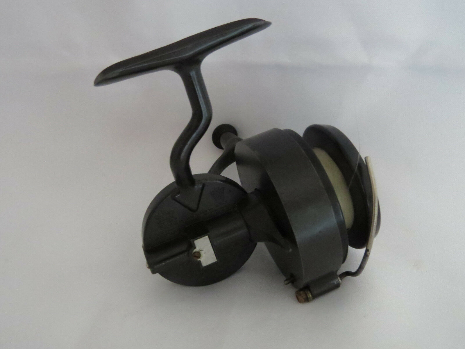 Hardy hardex NO11 MK11 Reel De Pesca Excelente Estado