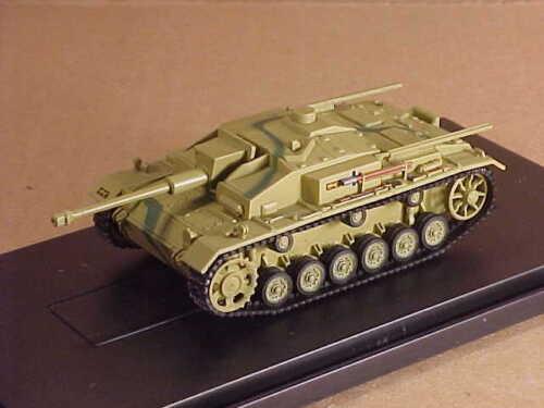 Eastern Front 1942 Dragon Armor #60536 1//72 WWII German StuG.III StuG.Abt.191