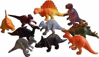Dinosaur Toys Bundle Kids Novelty Gifts Collection Stocking Fillers Figures Set