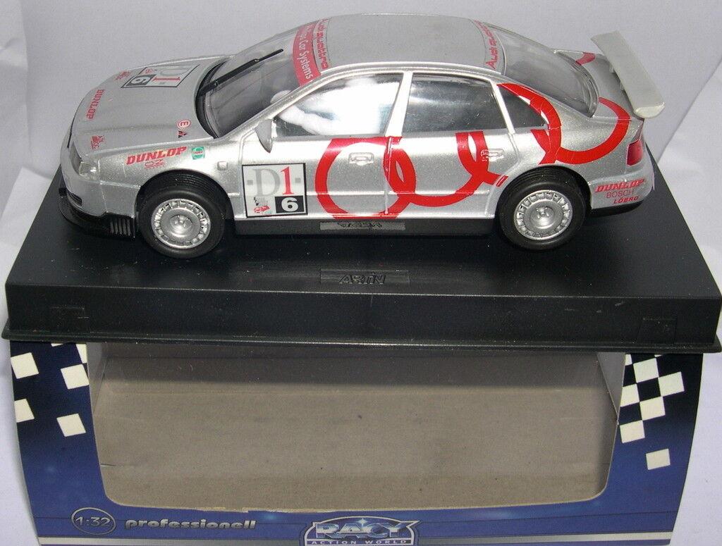 Artin Artin Artin 78017 Slot auto Audi A4  6 MB 4883ab