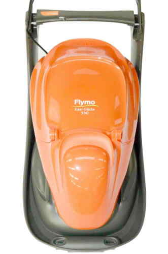Flymo Easi Glide 330 Hover Collect Bronze Grade