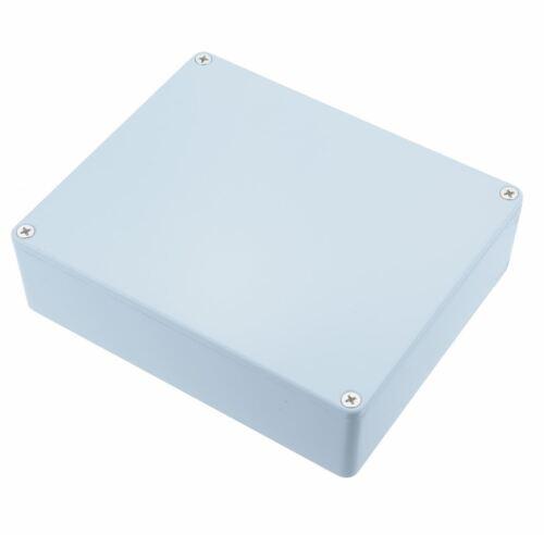 Hammond GRIGIO pressofusione trigger Enclosure 145 x 121 x 39 millimetri 1590xxlg