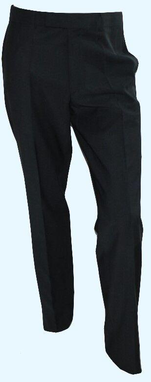 Hugo Boss Selection Schurwoll Hose Tower1 50211402 Gr.  48 NEU