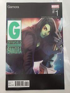 GAMORA-1-2016-MARVEL-COMICS-HIP-HOP-VARIANT-COVER-GUARDIANS-OF-THE-GALAXY