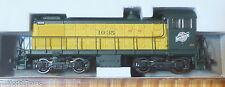 Atlas N #40002129 Chicago & North Western (Rd #1035) Alco S2 Locomotive / DC