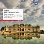 Klavierkonzerte 22 & 27 von Rudolf Buchbinder,AMF,Neville Marriner (2013)