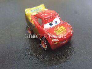 DISNEY-PIXAR-CARS-DIE-CAST-MINI-RACERS-DINOCO-Wrap-MCQUEEN-Suelto-Envio-Gratis-15