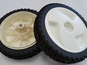 Lawn Mower Wheel Assembly for Toro 105-1814