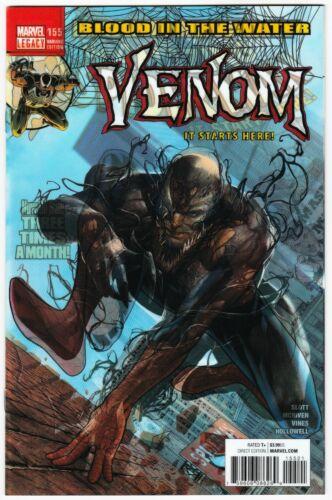 Marvel, 2017 NM Venom #155 Mattina 3D Variant Amazing Spider-Man #546 Homage