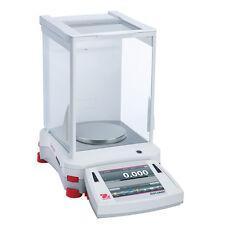 OHAUS EX1103N EXPLORER PRECISION SCALE 1100g 0.001g 1mg MAKEOFFER 2WARRANTY NTEP