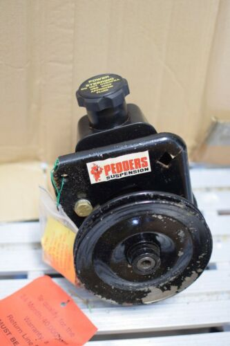70's & 80's Falcon Fairlane LTD FTruck Power Steering Pump