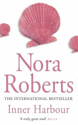 1 of 1 - Inner Harbour: Number 3 in series (Chesapeake Bay),Nora Roberts