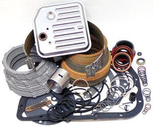 Dodge-Ram-Chrysler-48RE-A618-Transmission-Rebuild-Kit-2003-On-93003