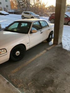 2010 Ford Grand Marquis