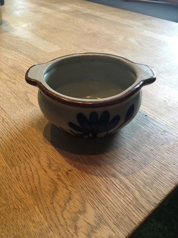 Porcelæn, Retro sukker skål