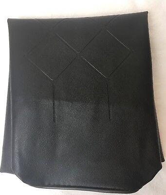 MZ ES 250//2 DE LUXE SEAT COVER