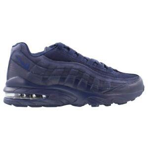 Nike air max 95 AMD BG Girls Boys  Women s Trainers AO5436-400 ... 5c78390ef
