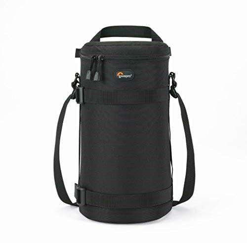 Lowepro 13 x 32cm Lens Case - Black