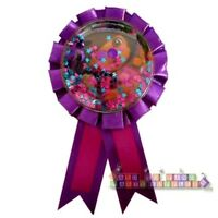 Dora The Explorer Floral Guest Of Honor Ribbon Birthday Party Supplies Award