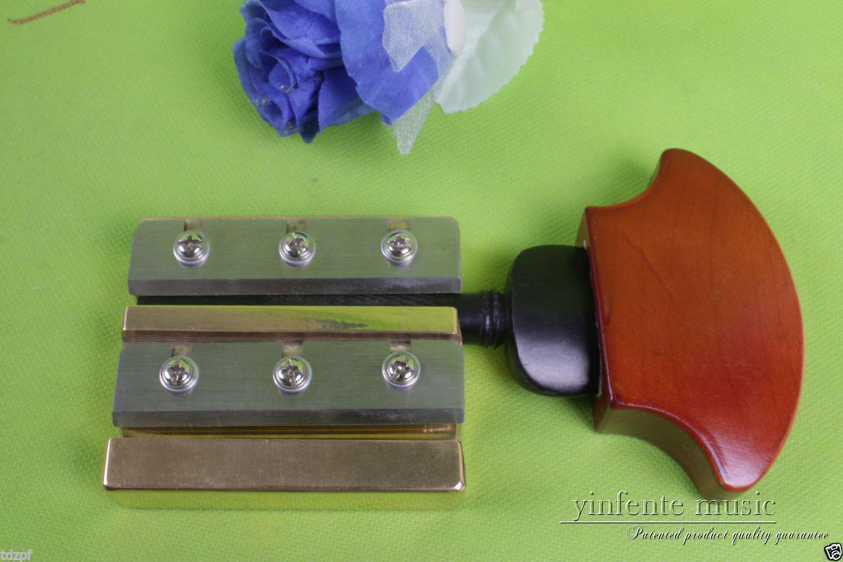 4 4 3 4 Cello peg Tool adjusting tool Cello peg shaver cello tool Brass