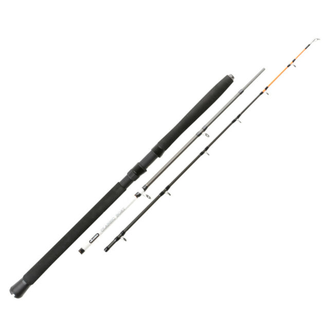 "Okuma Classic Travel Boat Rod 6' 6"" 30-50 LB"