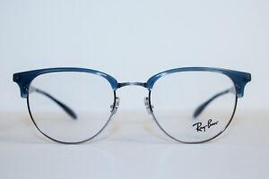 029cfeb9be new ray ban rb 6396 2934 gunmetal authentic eyeglasses rx 6396 rx ...