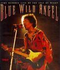 Blue Wild Angel Jimi Hendrix Live at The Isle of Blu-ray 2014 US IMPORT