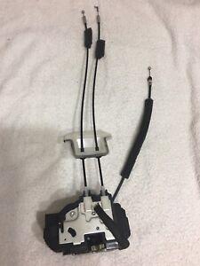 Image Is Loading 05 07 Nissan Murano Door Lock Actuator Right