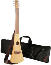 Classic Backpacker Guitar by Martin - With Bag