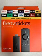 Nuevo Fire TV Stick Lite con Alexa voz Remoto Latest versión 2020