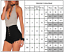 Womens-High-Waist-Jeans-Shorts-Stretch-Summer-Beach-Denim-Hot-Pants-Mini-Trouser thumbnail 2
