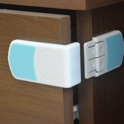 Durable Home Essential Household Item Safety Lock Door Fridge Drawer Wardrobe
