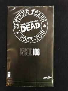 The-Walking-Dead-Vol-1-108-Fifteen-Year-Anniversary-Polybagged-2003-2018