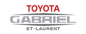 Toyota Gabriel St-Laurent
