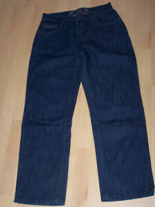 Jeanshose Just for you basic Gr. 38 dunkelblau - Stuttgart, Deutschland - Jeanshose Just for you basic Gr. 38 dunkelblau - Stuttgart, Deutschland